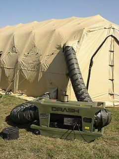 military tent heater in Sporting Goods