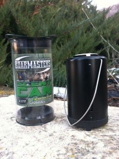 BoarMasters Scent Can, Hot Scent, Deer Scent, Bear Scent, Hunting