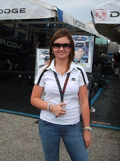Erica Enders in Fan Apparel & Souvenirs