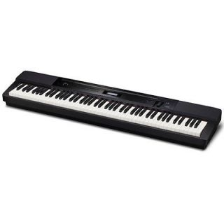 casio 88 key keyboard in Electronic Keyboards