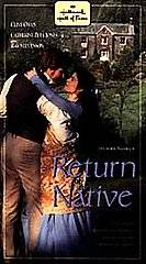 The Return of the Native VHS, 2000