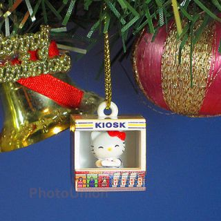 Decoration Ornament Home Party Christmas Tree Decor Hello Kitty Store