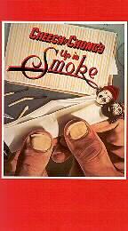 Cheech Chongs Up in Smoke VHS
