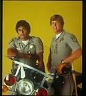 1979 ERIK ESTRADA Chips Jeff Conaway Charles Kuralt