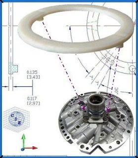 GM Pump Washer (UPDATE) CORVETTE SSR CAMARO FIREBIRD TRANS AM 700R4