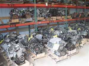Aveo Wave Swift 1.6L Engine Motor 64K OEM LKQ (Fits Chevrolet Aveo