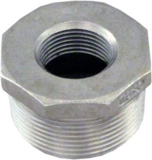 Male x 1/4 Female Fitting 304 Stainless Steel Pipe Biodiesel NPT
