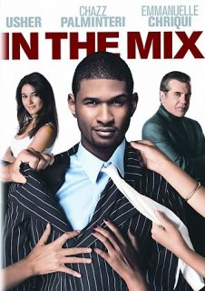 In The Mix DVD, 2006, Full Screen