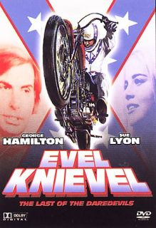 Evel Knievel DVD, 2007
