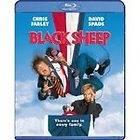 Black Sheep [Blu ray], New DVD, Chris Farley, David Spade, Tim