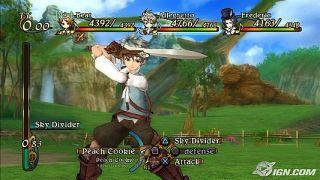 Eternal Sonata Sony Playstation 3, 2008