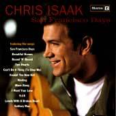 San Francisco Days by Chris Isaak CD, Apr 1993, Reprise