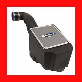 Volant Cold Air Intake System/Kit 05 08 Jeep Cherokee SRT 8 SRT8 6.1L