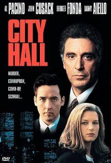 City Hall DVD, 1999