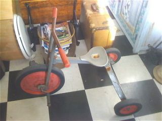 Vintage PlayLearn Trike, Toys, Collectibles,Tricycles,Antiques,Kustom