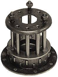 Clutch Hub Assembly for Harley Davidson Big Twin 1941 Early 1984