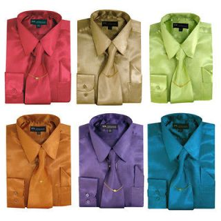 mens turquoise dress shirt in Dress Shirts