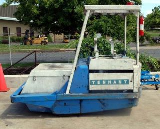 power sweeper in Business & Industrial