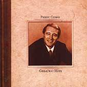 Greatest Hits by Perry Como CD, Sep 1999, 2 Discs, RCA