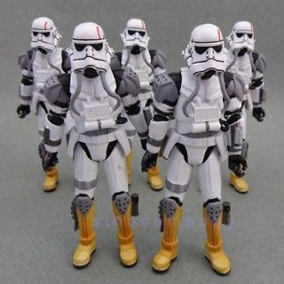 star wars clone troopers in TV, Movie & Video Games