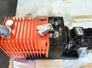 alcatel vacuum pump in Industrial Supply & MRO