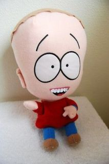 Comedy Central South Park Timmy Bean Bag Plush Doll