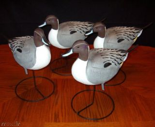full body duck decoys in Duck