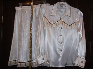 Teen Jr State National Pageant Western Wear Casualwear Custom WINNER