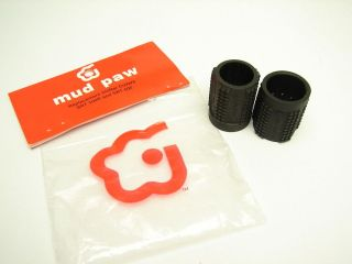 Vintage NOS MTB Mountain Bike Grip Shift Mud Paw Replacement Cover SRT