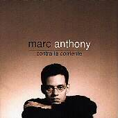 Contra la Corriente by Marc Anthony CD, Sep 1999, Sony Music