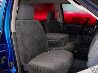 custom truck seats in Interior