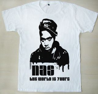 Rapper Nas Life Is Good Dr. Dre Kool G Rap Wu Tang Clan Unisex T Shirt