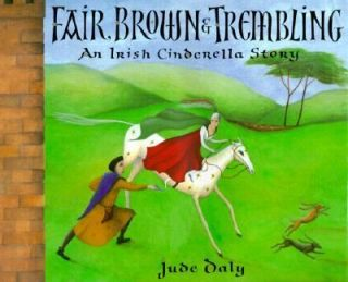 An Irish Cinderella Story by Jude Daly 2000, Hardcover