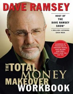 for Financial Fitness by Dave Ramsey 2004, Paperback, Workbook