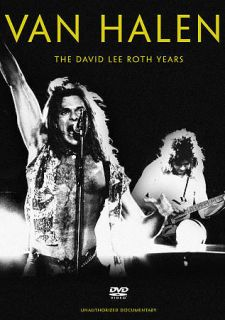 david lee roth dvd in DVDs & Blu ray Discs