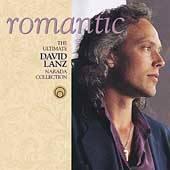 Romantic The Ultimate David Lanz Narada Collection by David Lanz CD