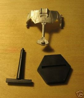 Newly listed COLLECTIBLE STAR TREK Rawcliffe pewter USS Reliant