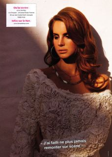 lana del rey poster in Entertainment Memorabilia