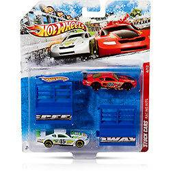 NEW HOT WHEELS DEMOLITION DERBY AND STOCK CARS RACING KITS BONUS 2005