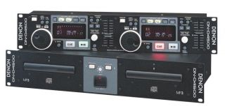 denon cd player dual in Pro Audio Equipment