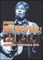 John Denver Around the World Live DVD, 2009, 5 Disc Set