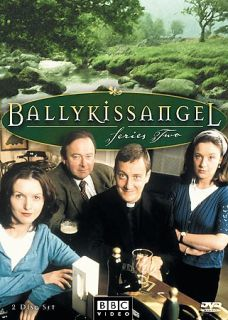 Ballykissangel Complete Series Two DVD, 2004, 2 Disc Set