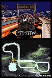 Kart Racing Nintendo DS, 2008