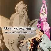 Marilyn Monroe The Diamond Collection by Marilyn Monroe CD, Nov 2001