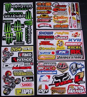 TOOLBOX GOKART MOTOCROSS ENERGY SCOOTER BMX QUAD BIKE ATV X12