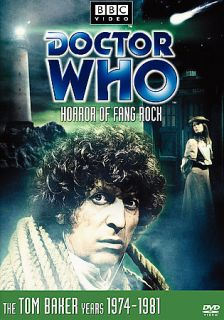 Doctor Who   Horror of Fang Rock DVD, 2005