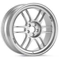 5x4.5 +45mm Black Red Rims Wheels Inch 17 (Fits 2010 Dodge Nitro