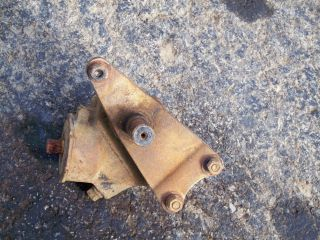 69 71 dodge truck manuel steering box.
