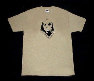 Vintage Velvet Underground NICO CHELSEA GIRL T SHIRT NWORN XL