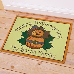 personalized welcome mat in Door Mats & Floor Mats